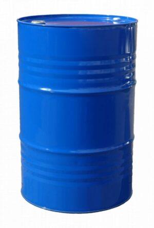 Бочка стальная 208 литров