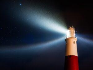 Краска сигнальная светоотражающая